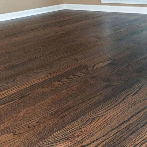 Refinished Floor in Moorestown NJ