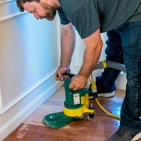 Wood Floor Refinishing in Cherry Hill, NJ